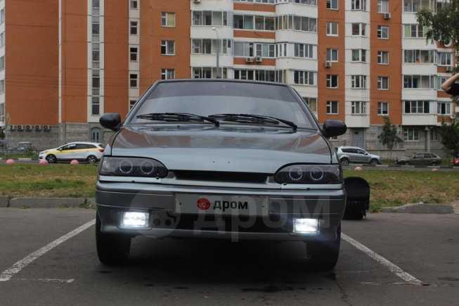 Лада 2113 Самара, 2005 год, 75 000 руб.