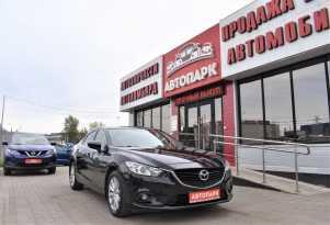 Ярославль Mazda6 2013