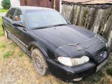 Кемерово Sonata 1997