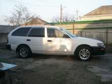 Каневская Corolla 1998