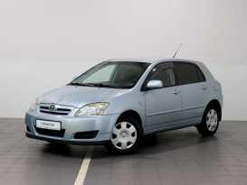 Сургут Corolla 2005