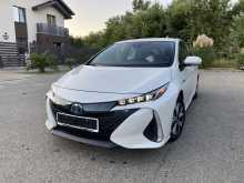 Сочи Prius Prime 2019