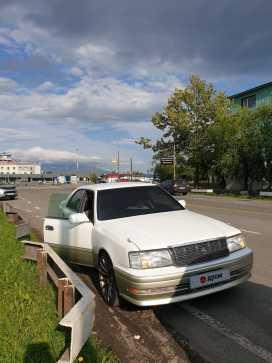 Петропавловск-Камчатский Crown 1996
