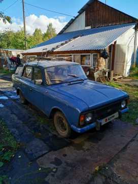 Назарово 412 1999
