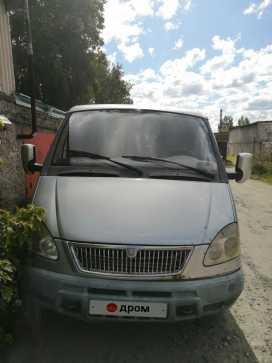 Заречный ГАЗ 2217 2005