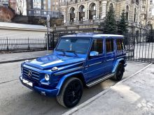 Омск G-Class 2008