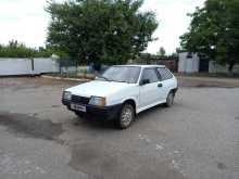 Новотитаровская 2108 1988
