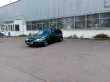 Красноярск Familia S-Wagon