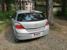 Озёрск Astra 2005
