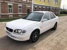 Белебей Corolla 1997