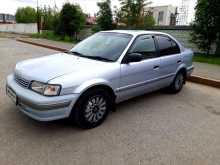Нижневартовск Corsa 1998