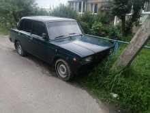 Егорьевск 2107 2000