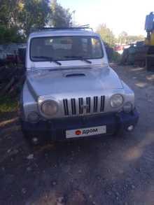 Барнаул Retona 2001