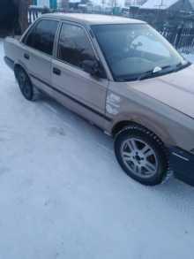 Ордынское Corolla 1988