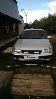 Екатеринбург Carina E 1996