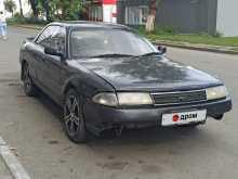 Челябинск Carina ED 1990