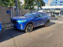 Краснодар F7 2019