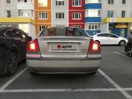 Тюмень Volvo S60 2001