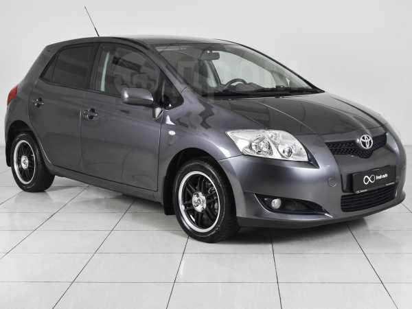 Toyota Auris, 2008 год, 429 000 руб.