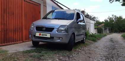 Феодосия Wagon R 2002