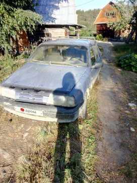 Сысерть 2126 Ода 2002