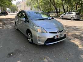 Благовещенск Toyota Prius 2012