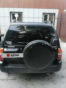 Киселёвск Vitara 2001