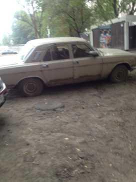 Ростов-на-Дону 24 Волга 1987