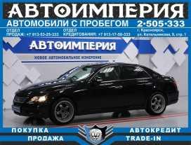 Красноярск Mark X 2007