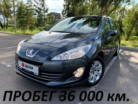 Красноярск Peugeot 408 2015