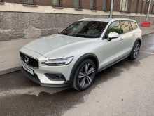 Москва V60 2019