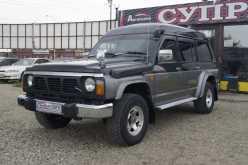 Барнаул Safari 1991