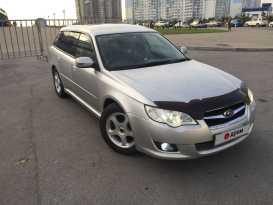 Хабаровск Subaru Legacy 2006