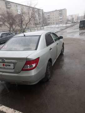 Каменск-Уральский F3 2007