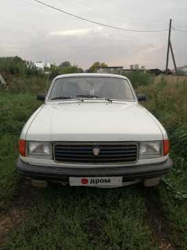 Бийск 31029 Волга 1997