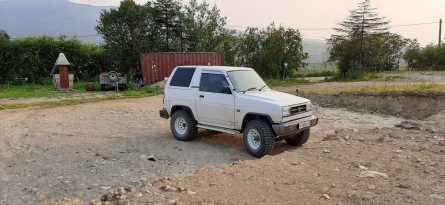 Магадан Rocky 1996