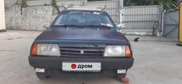 Небуг 21099 1991