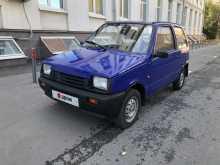 Москва 1111 Ока 2002