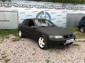 Новосибирск Vectra 1997