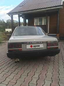 Красноярск Skyline 1985