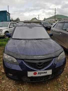 Чита Mazda Mazda3 2008