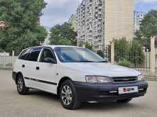 Краснодар Caldina 2000