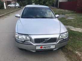 Шахты S80 1999