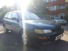 Уфа Corolla 1995