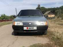 Терновка 2109 1995