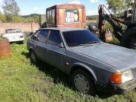 Новокузнецк 2141 1995