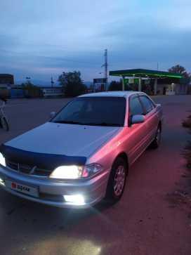 Улан-Удэ Toyota Carina 2000
