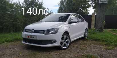Смоленск Polo 2013