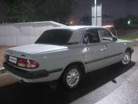 Красноярск 3110 Волга 1998