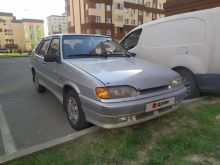 Москва 2115 Самара 2006